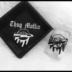 Thug muffin